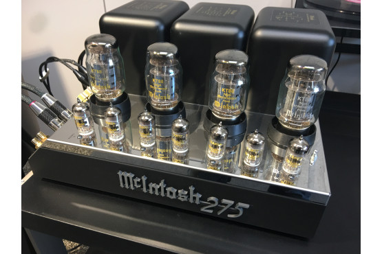 MC275 MKV (VAIHTOLAITE)