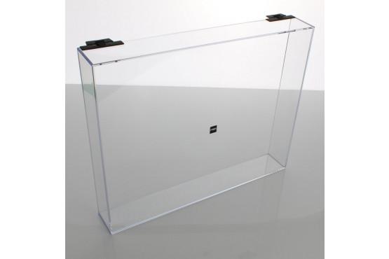 Turntable lid
