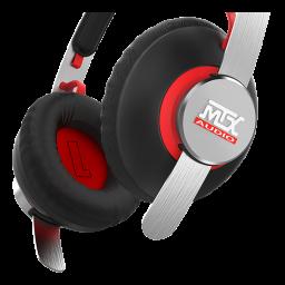 IX3 Lightweight Over Ear Headphone Wired